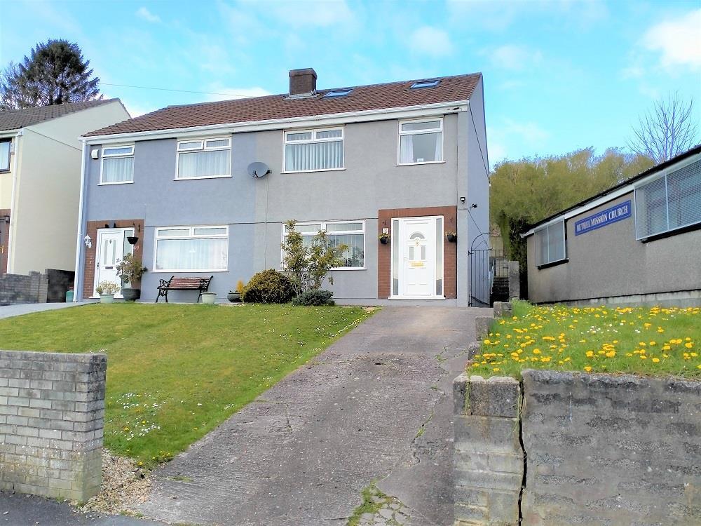 Hopkin Street, Brynhyfryd, Swansea, SA5 9HN